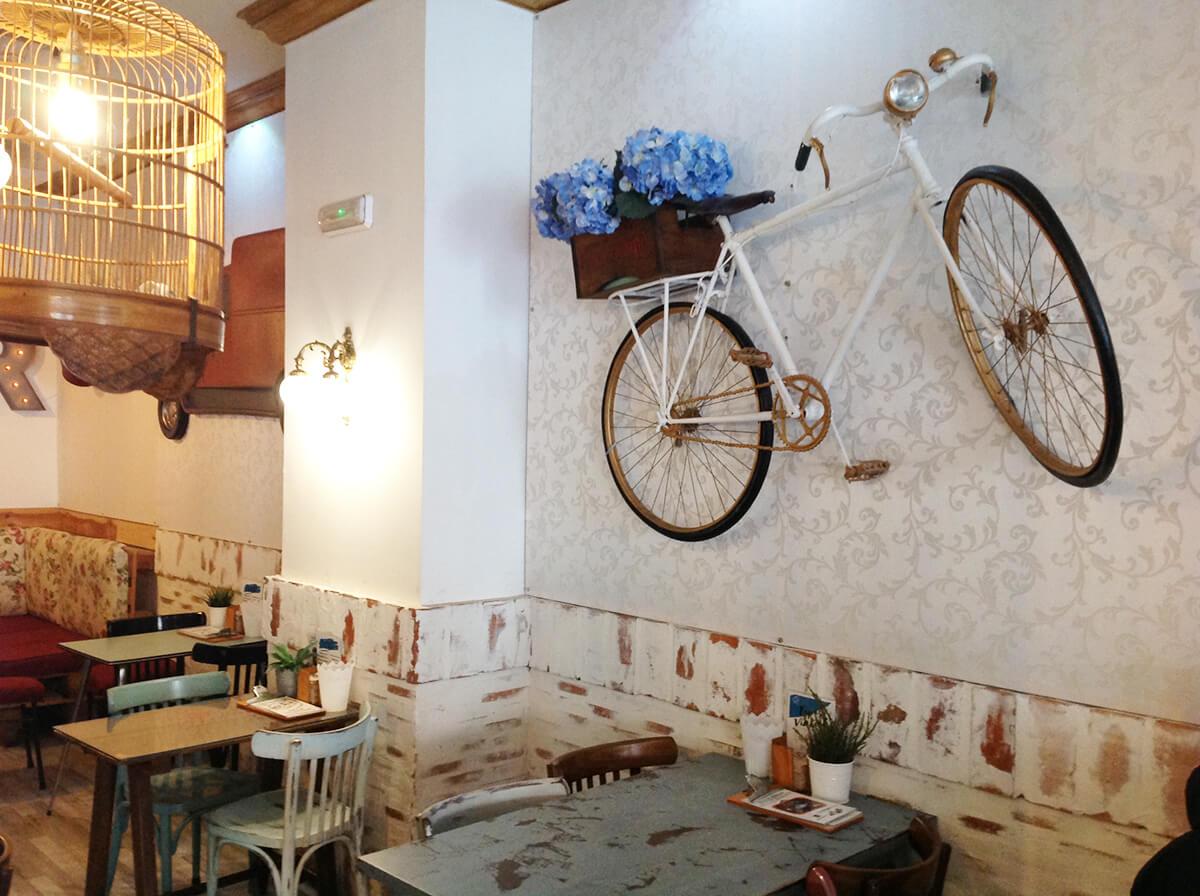 Bar Vintich de Úbeda, Jaén